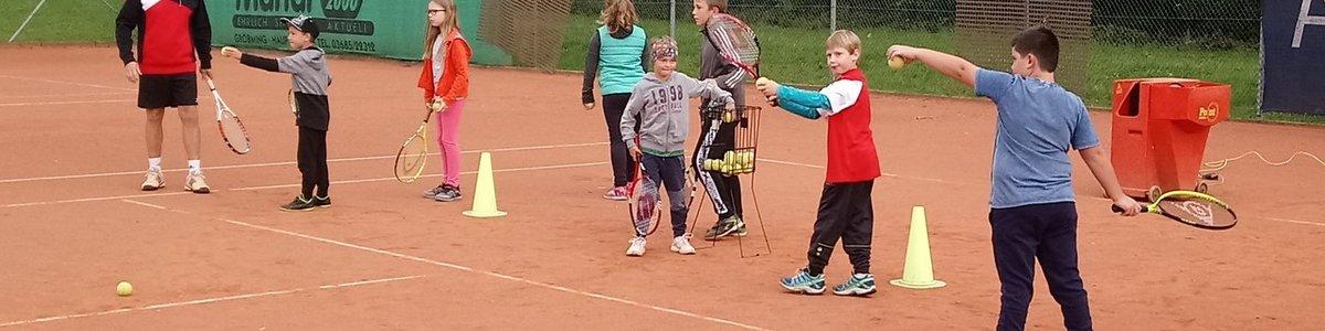 Tenniskurse 2019