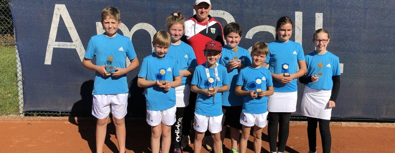 Tennis Vereinsmeisterschaften 2020!!!