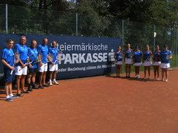 Tennisverein Pruggern