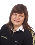 Sandra Targosinski
